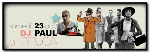 DJ PAULLA PITUCA S.23 AOUT