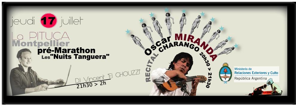 MONTPELLIER ★ El Salón de Tango ★ MILONGAS tous les samedis de l'été 2014 (juillet & août) Jeudi-17-juillet-la-pituca-precc81-marathon