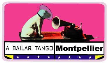 A bailar tango au salon de tango el sal n de tango salle de danse montpellier cole de - Danse de salon montpellier ...