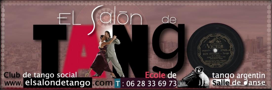 Galerie el sal n de tango salle de danse montpellier cole de tango argentin montpellier - Danse de salon montpellier ...