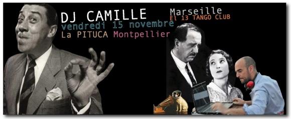DJ CAMILLE 1