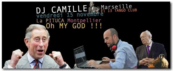 DJ CAMILLE 2