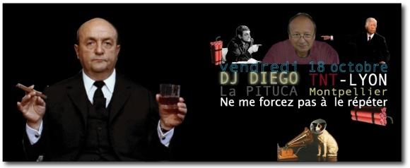 DJ DIEGO TNT-LYON LA PITUCA-V.18 OCT 2013