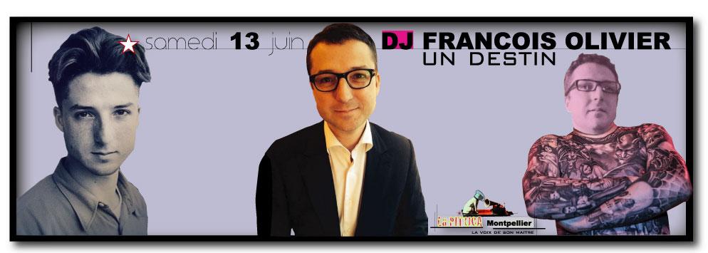 DJ-François-Olivier-13-06-15 LA PITUCA