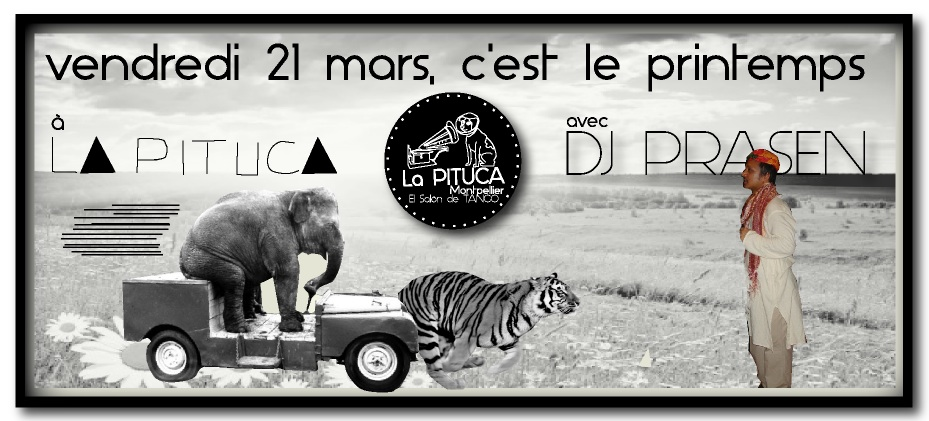 DJ PRASEN V.21 MARS LA PITUCA