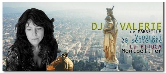 DJ VAL PITUCA 20 SEPTEMBRE 2013