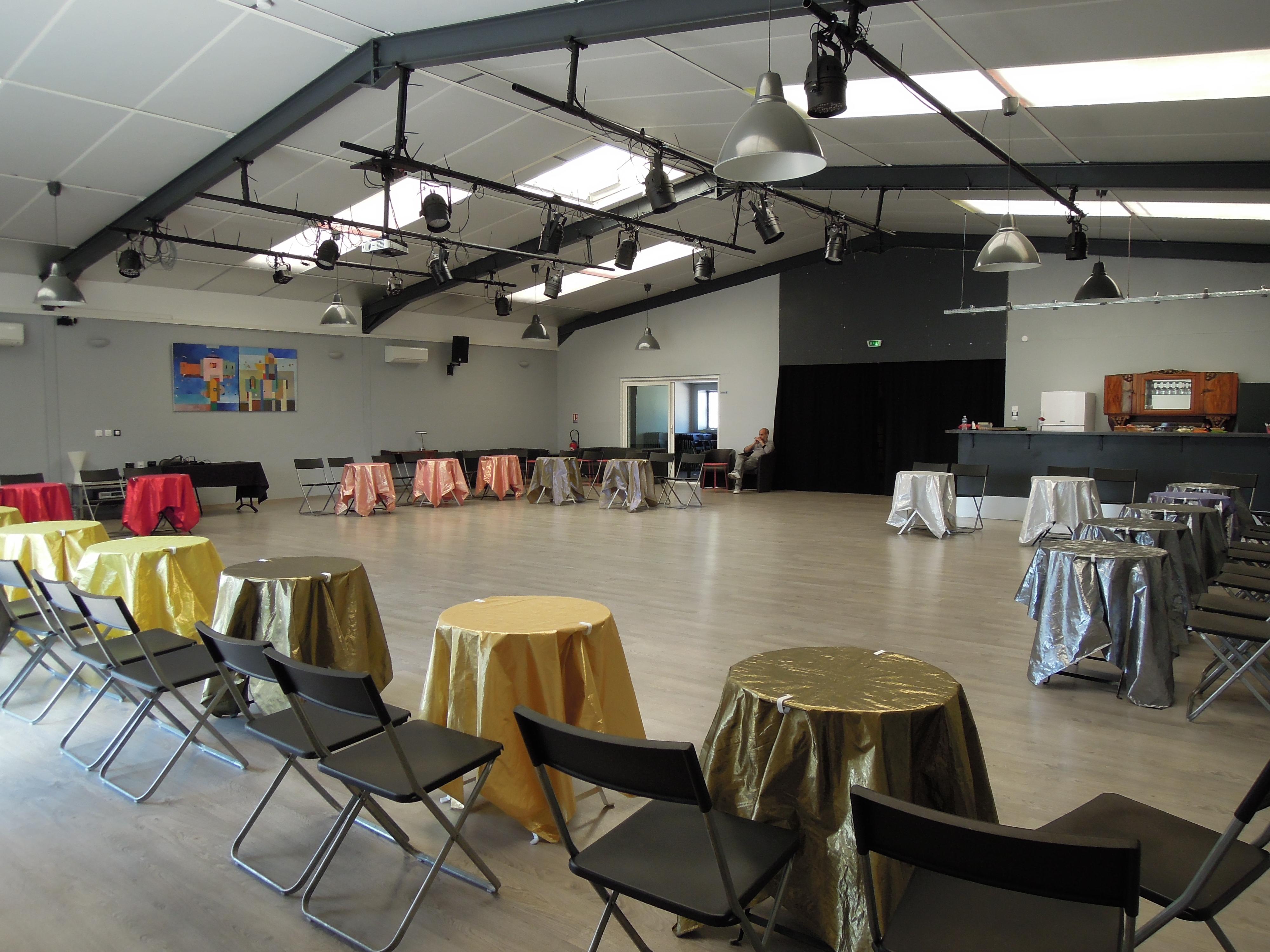 location de salle mise disposition el sal n de tango