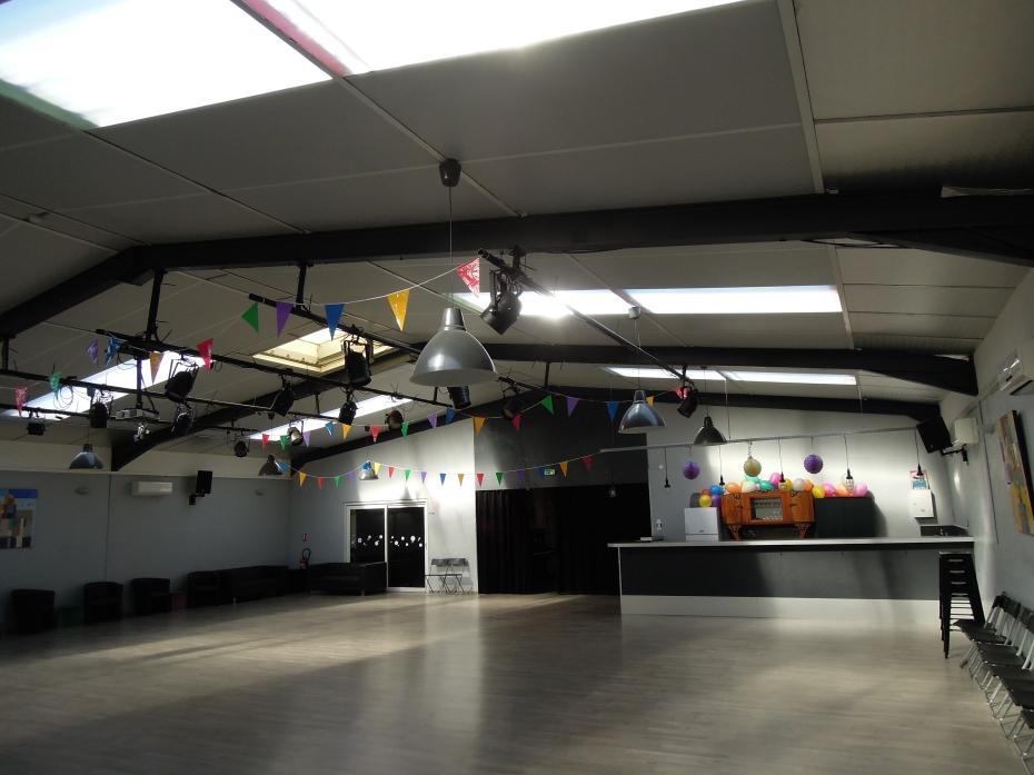 Galerie photos salle de danse el salon de tango montpellier el sal n de tango salle de danse - Danse de salon montpellier ...