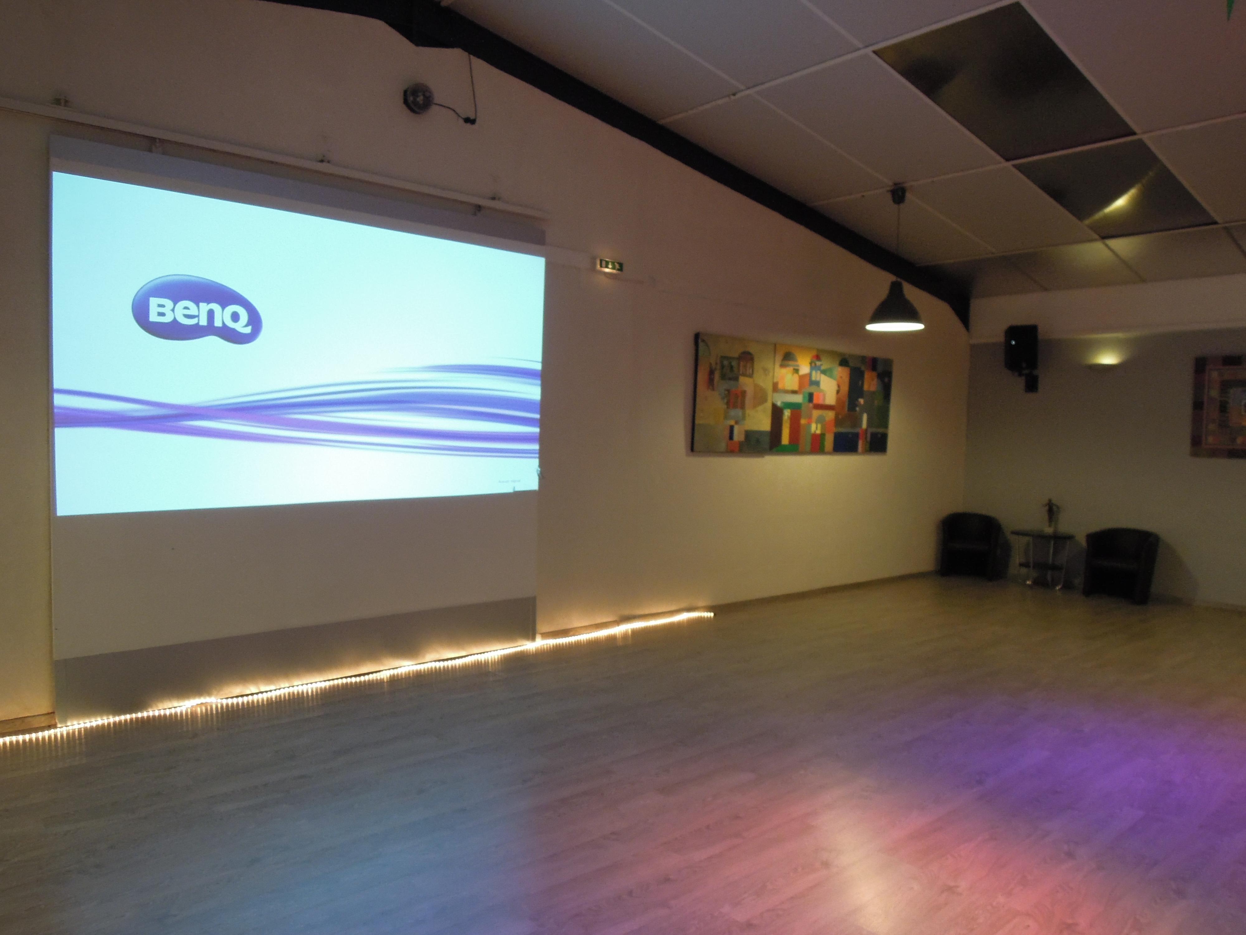 Dscn6569 el sal n de tango rufino luro cambaceres salle de danse montpellier cours bals - Danse de salon montpellier ...