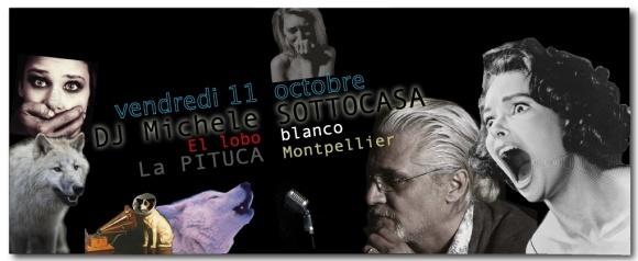 MICHELE SOTTOCASA VEND 11 OCT LA PITUCA