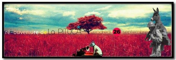VENDREDI 26 SEPTMEBRE PITUCA RSAISON 2014.2015