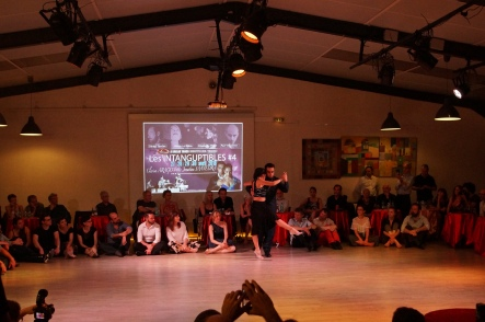 El Salon de Tango Montpellier - Salle de danse, réceptions : soirées mariages, anniversaires, événementielles