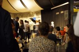 La Milonga du Gazette Café 2018-2019