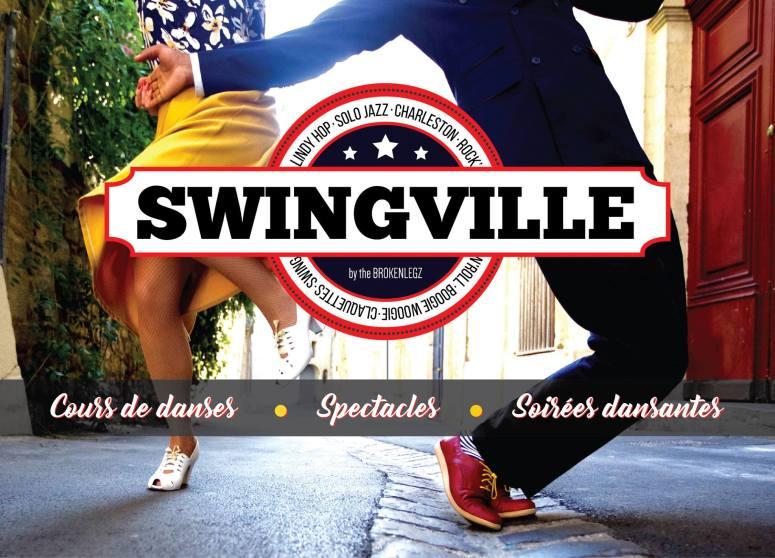 FLYER-SWINGVILLE