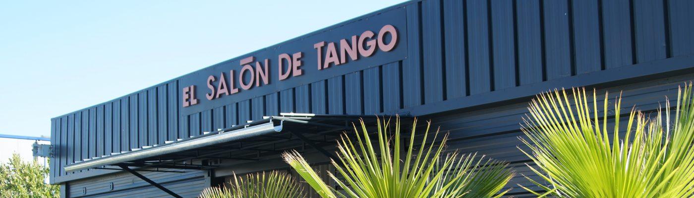 """EL SALÓN DE TANGO """"Rufino Luro Cambaceres"""" MONTPELLIER AÉROPORT – Location salle de danse –  Cours, bals, événements de Tango Argentin Montpellier  – Club de Tango Social – 300m2 style loft / espace extérieur"""